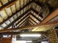 Dachstuhl Wohnhaus