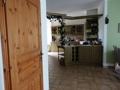 Blick zur Küche 1. Obergeschoss