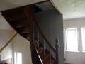 Zugang zum Dachboden