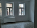 Wohnzimmer 1-Raumwohnung EG