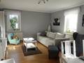 Mietwohnung Wohnzimmer