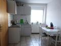 Küche der Pensionszimmer