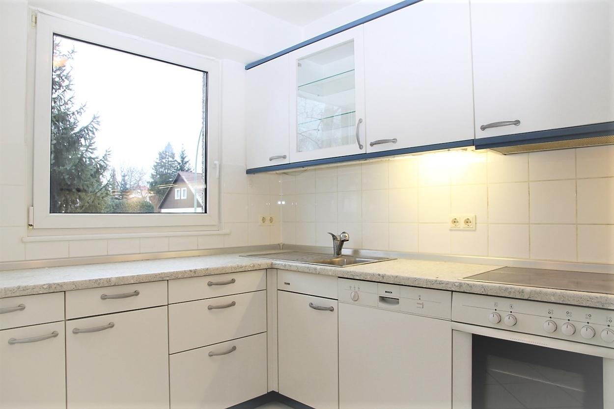 Küche (Musterbild baugleiches Nachbarhaus)