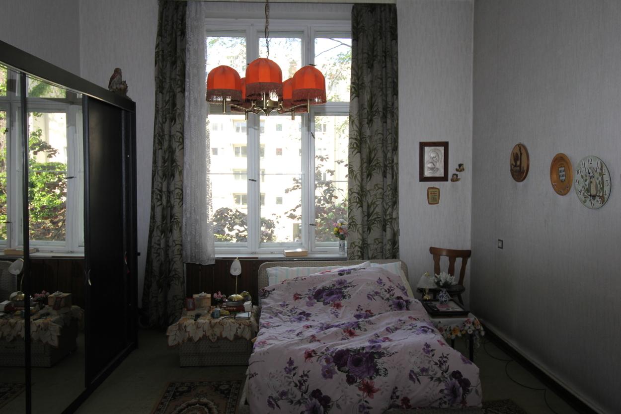 Zimmer Originalzustand