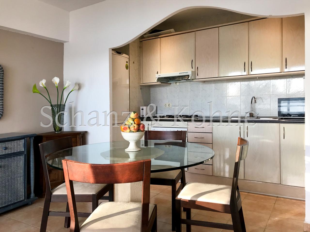 Küche _ Wohnzimmer