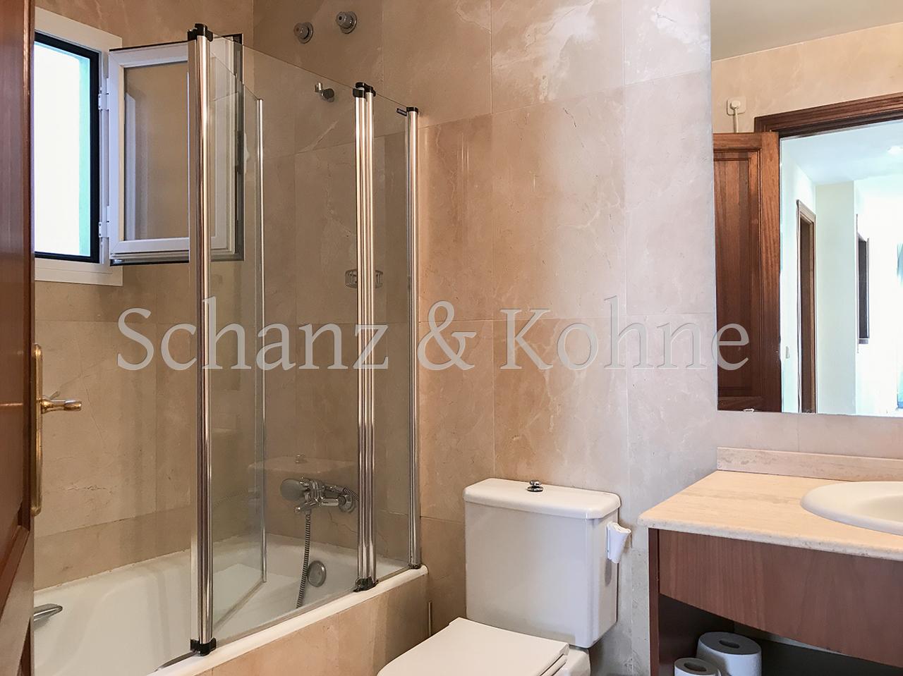 Badezimmer en suite 1.2