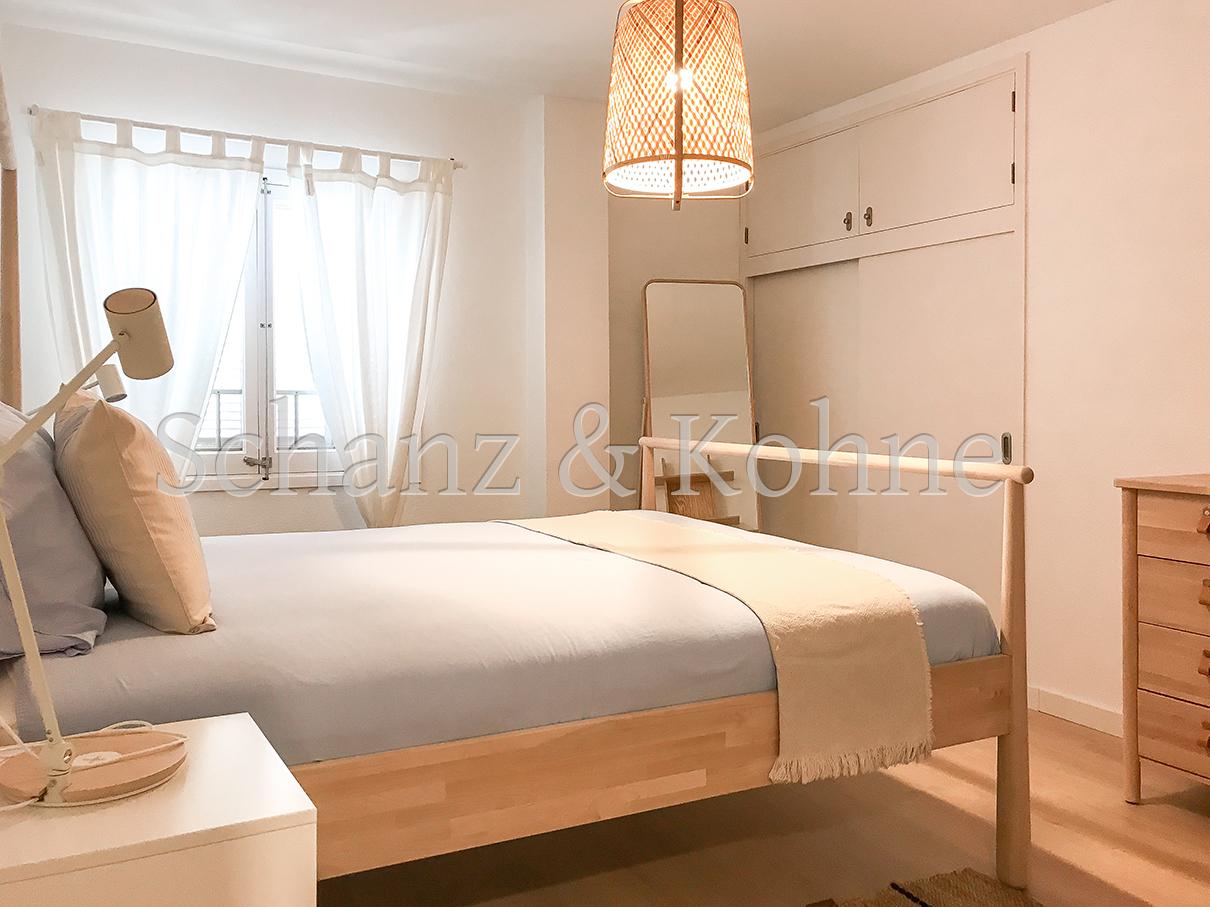 Schlafzimmer 2.2