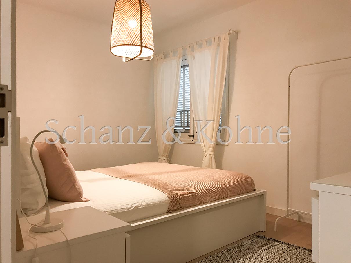 Schlafzimmer 3.1