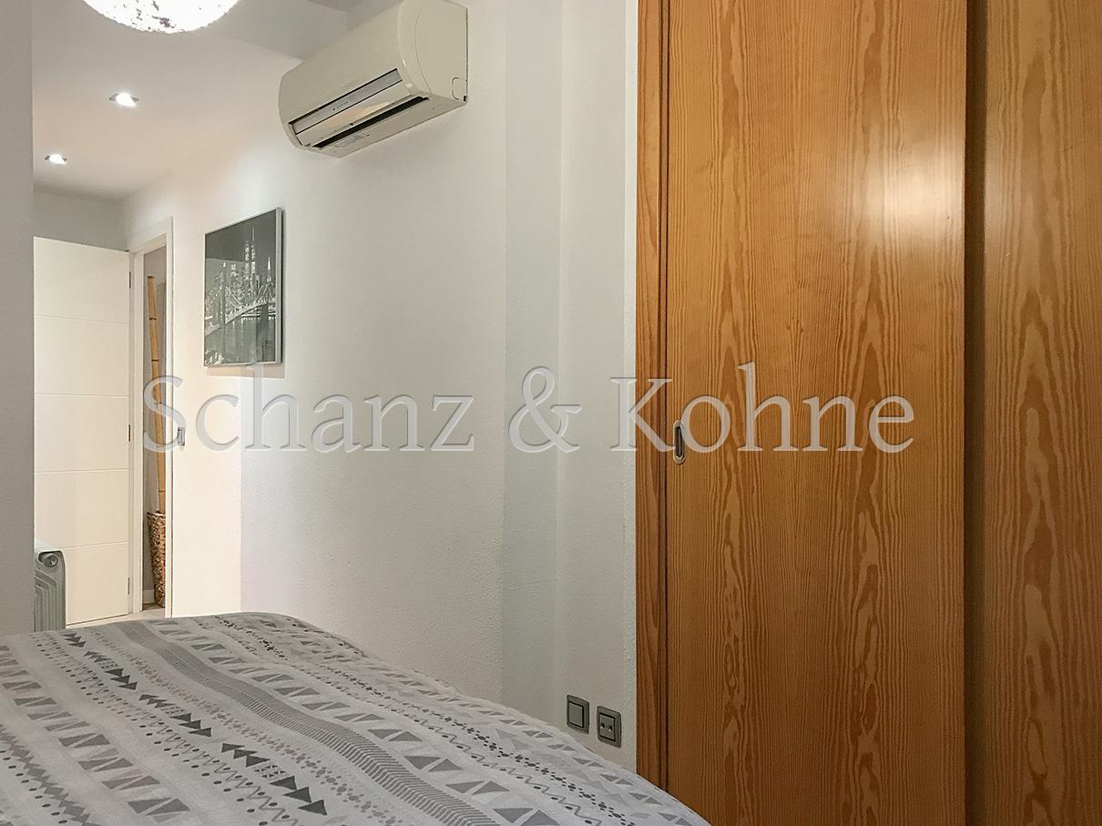 Schlafzimmer + Bad en suite 1.3