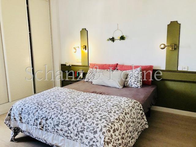 Doppelschlafzimmer