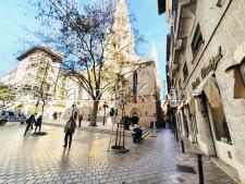 Plaza Santa Eulalia