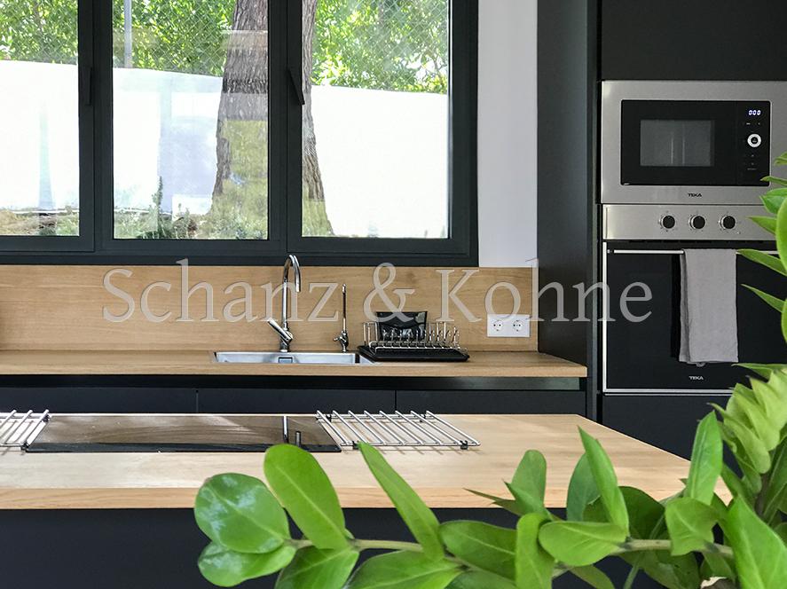 Küche 1.5