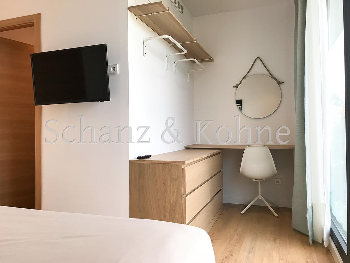 Schlafzimmer 5.1