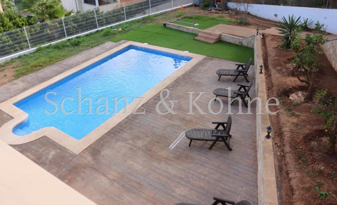 Pool und Garten 1.2