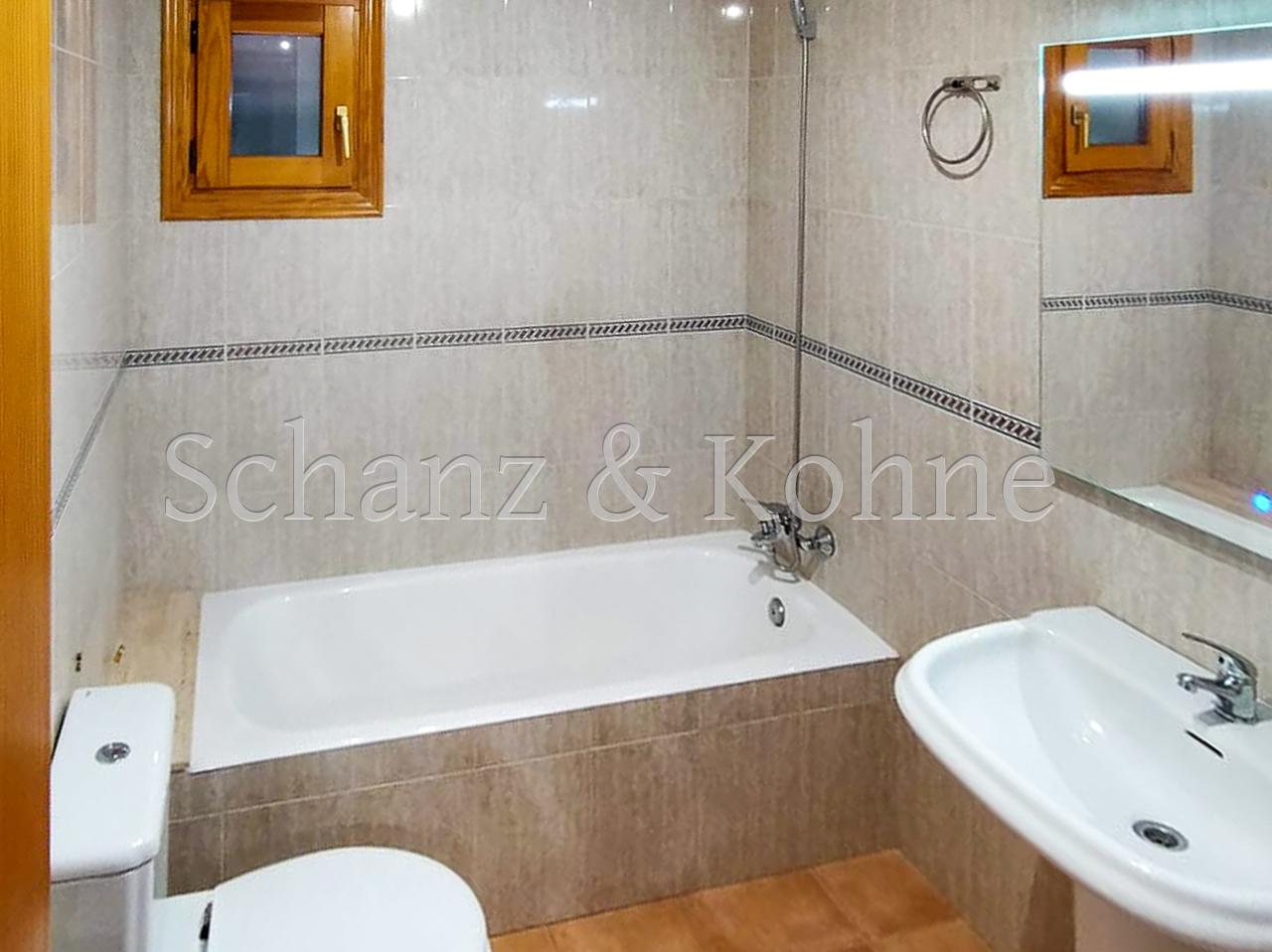 Badezimmer en suite OG 1.1