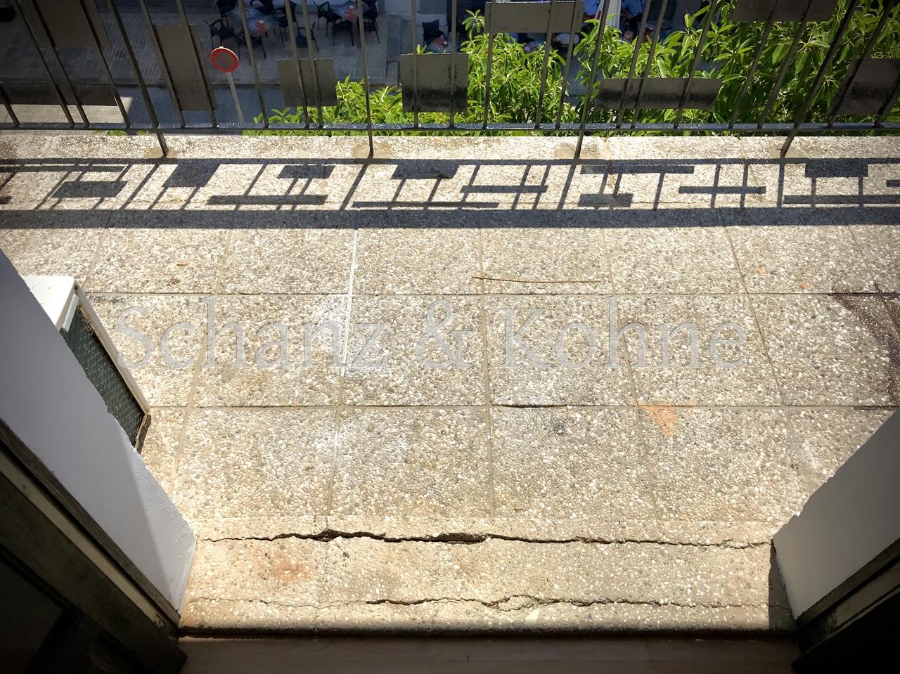 Balkon 1.1