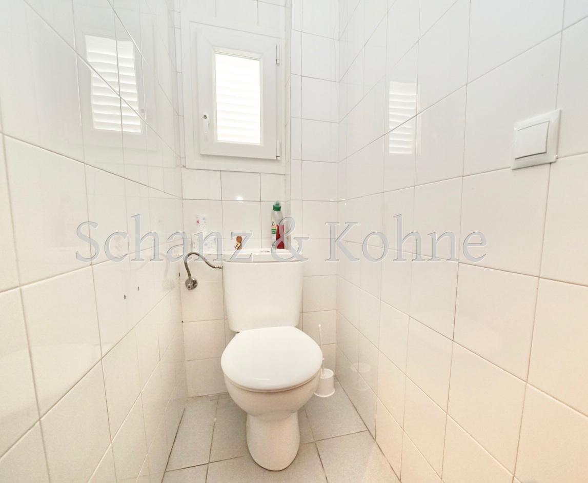 Badezimmer ladenlokal