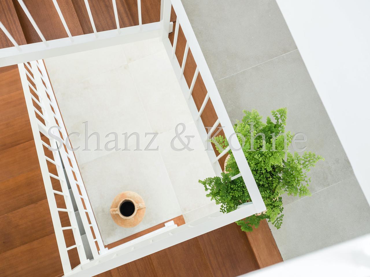 Treppenhaus 1.2