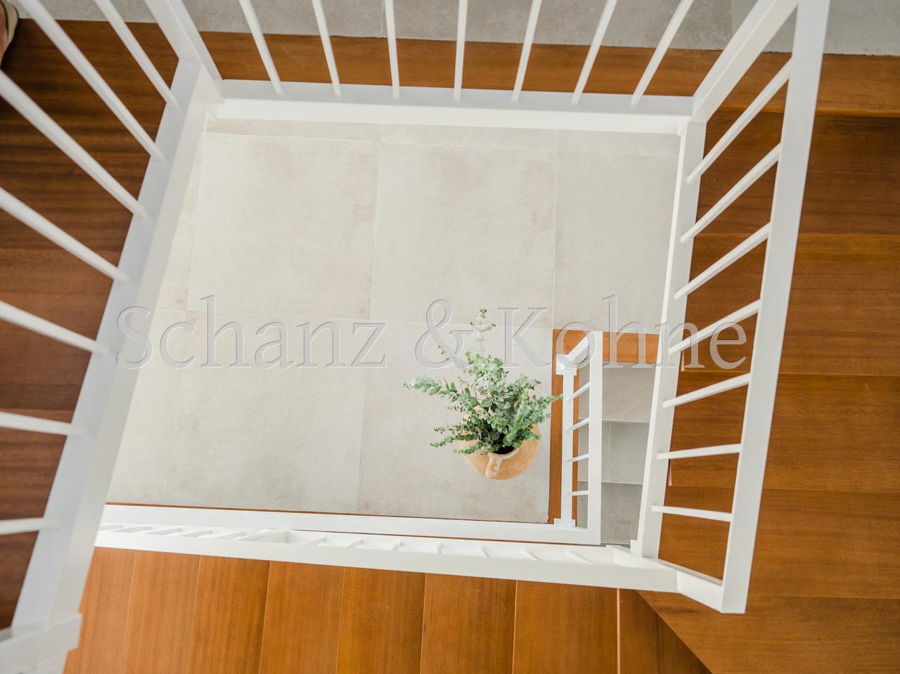Treppenhaus 1.3