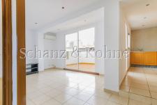 Küche Wohnzimmer u Balkon 01