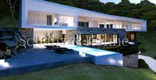 Villa Projekt 03
