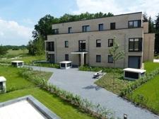 Neubauprojekt Welfenhof