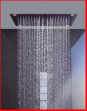 Musterbild Dusche