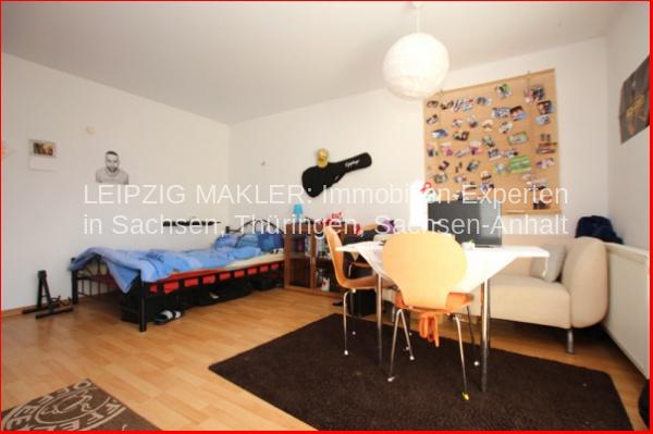 W2 - Wohnzimmer