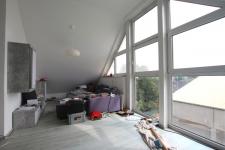 Wohnzimmer obere Ebene
