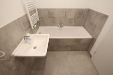 Bad nach Sanierung (Beispielfoto)