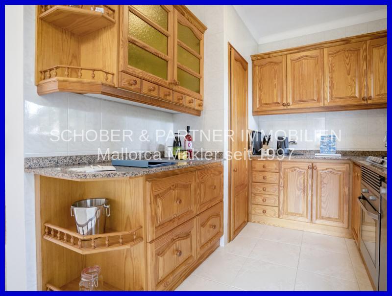 Küche-Marina
