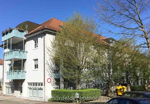 Wohnungsangebot von Schönfelder Immobilien