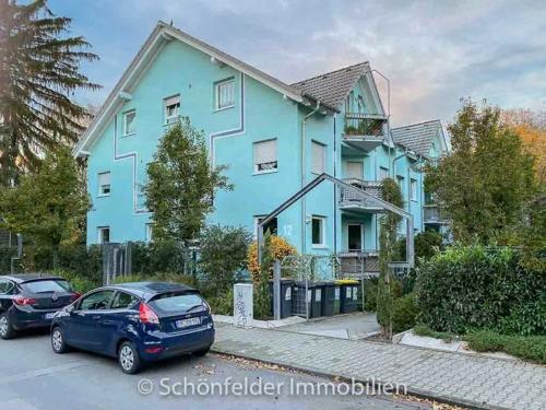 Wohnungsangebot von Schönfelder Immobilien-105a