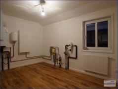 Hauswirtschaftsraum / Büro