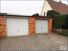 separate Garage