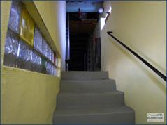 Zugang Garage