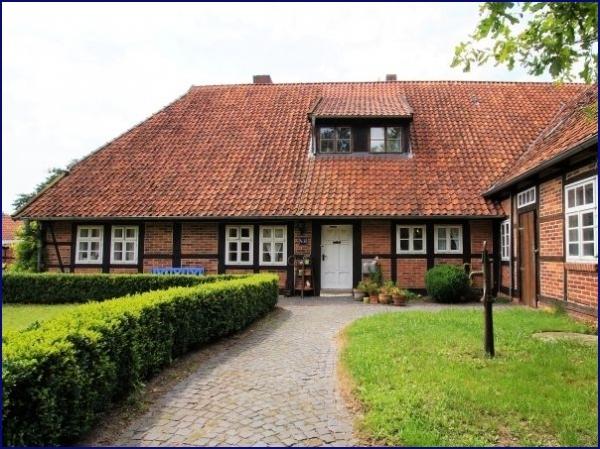 Haus Ansicht III