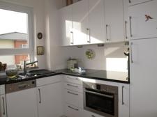 Mögliche Küchengestaltung