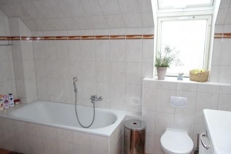 TGL-Badezimmer