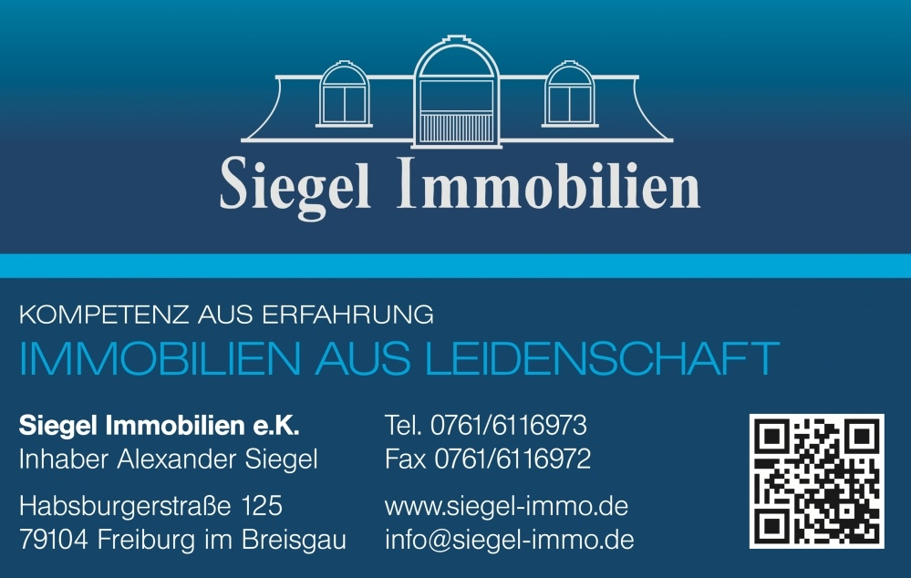 Siegel Immobilien