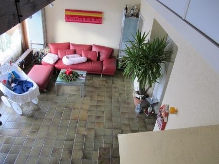 Galerie DG- Wohnung