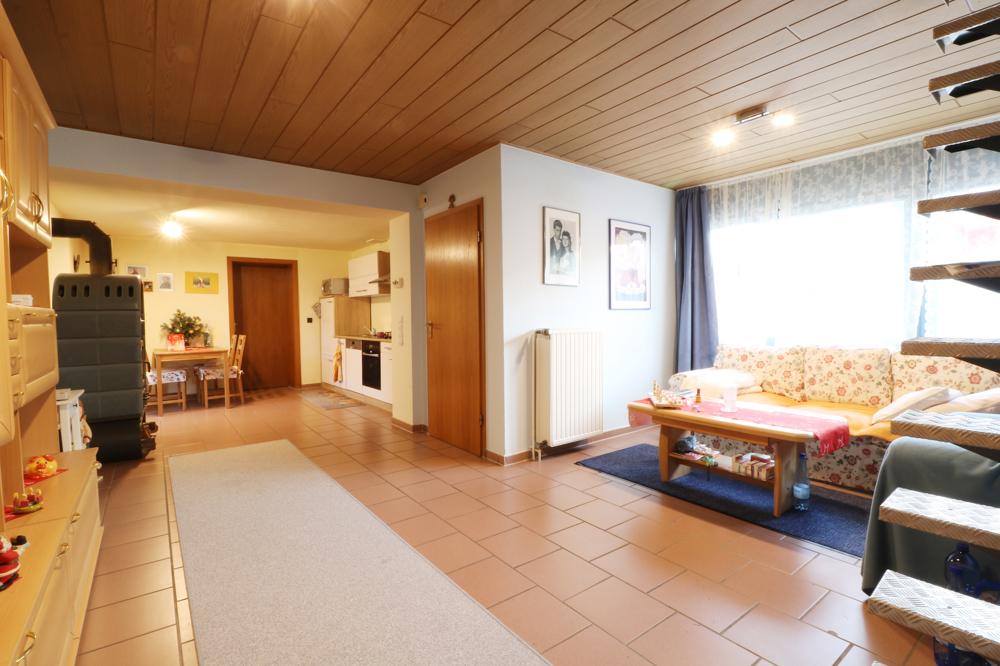 Wohnzimmer (Anbau)