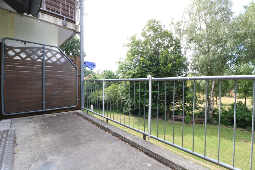 Balkon (Beispielbild)