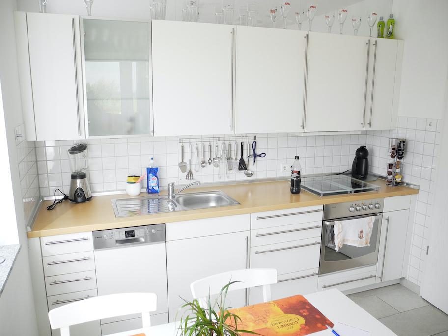 OG - Küche