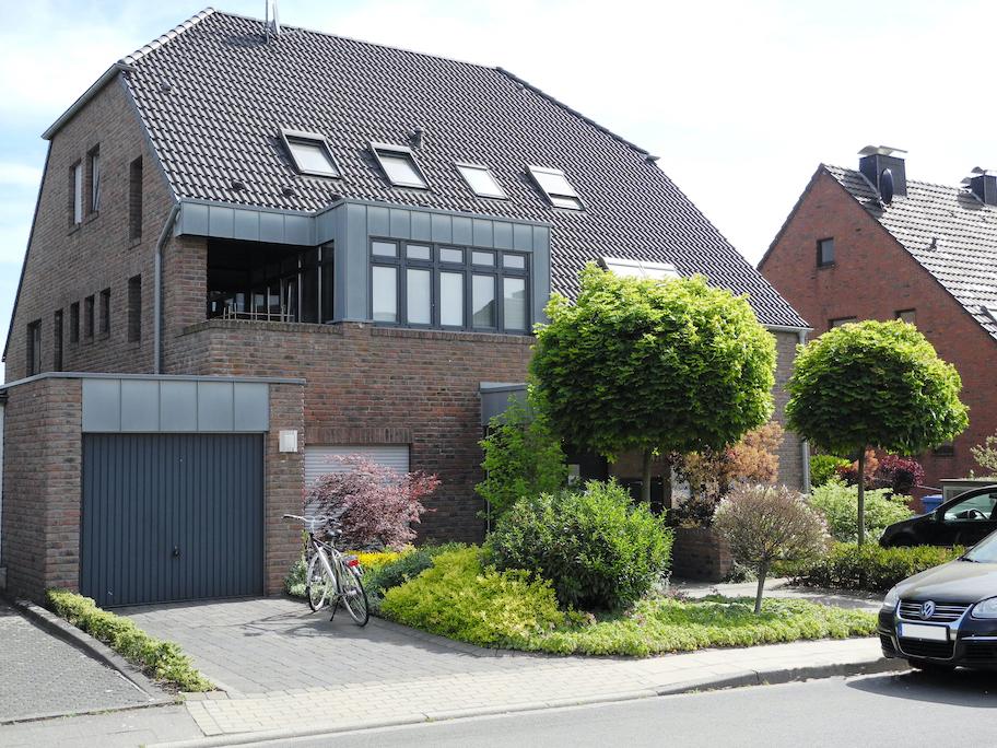 Hausfront