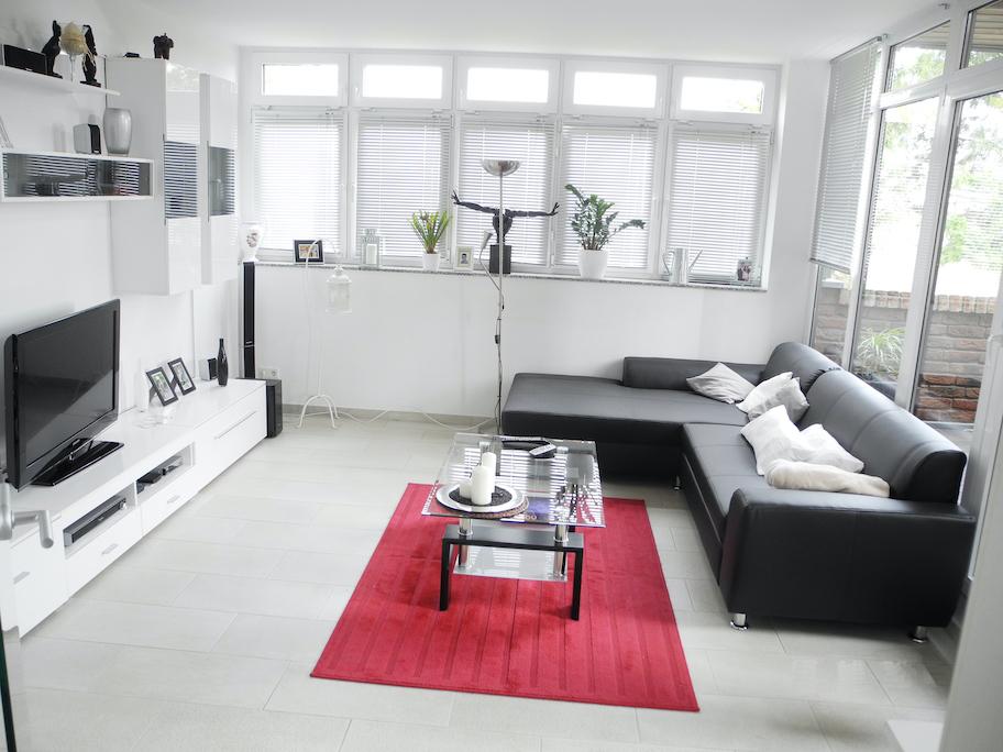 OG -Wohnzimmer