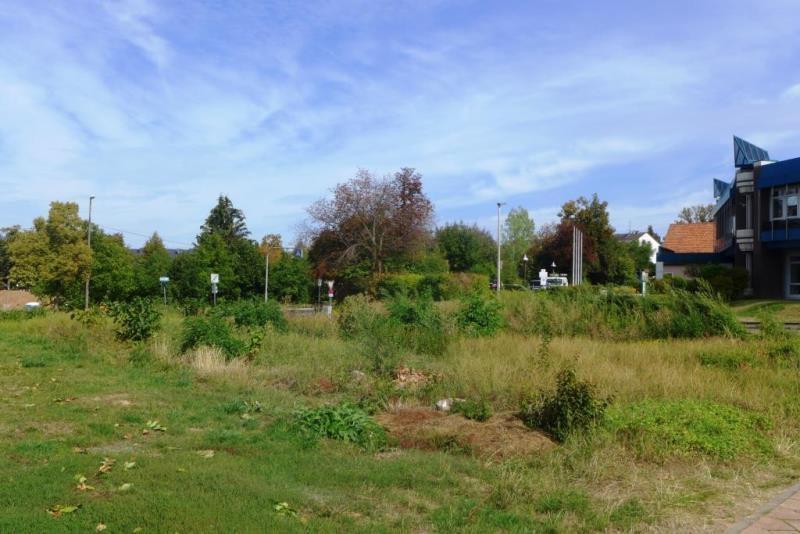 Grundstück-Blick Richtung 2