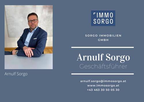 Arnulf Sorgo