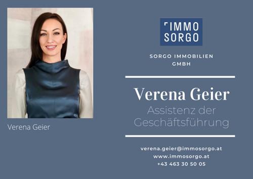 Verena Geier