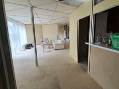 Küche/Wohn-Esszimmer